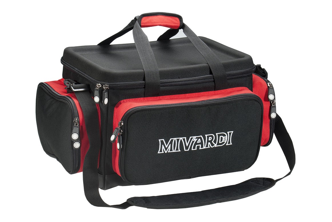 Mivardi Přepravní taška Compact - Team Mivardi