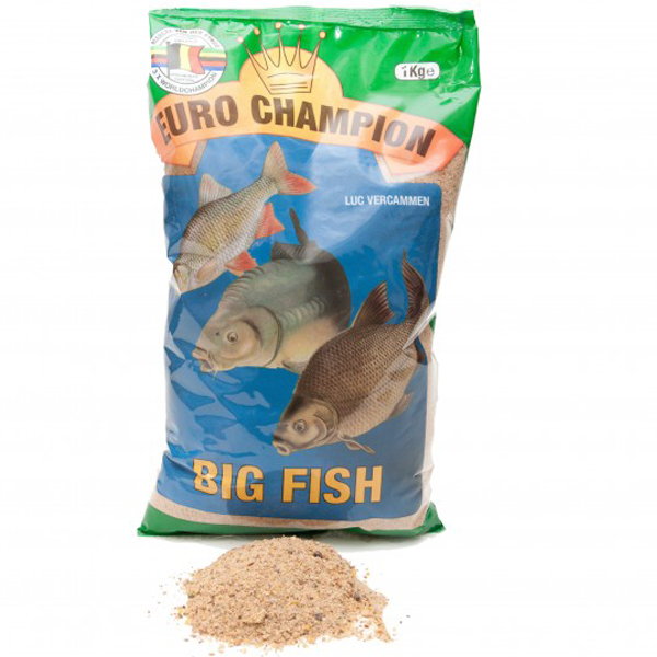 MVDE Big Fish (1kg)