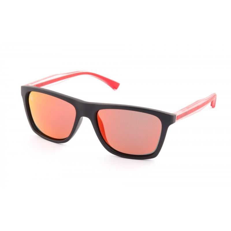 NORFIN Polarizačné okuliare - Polarized Sunglasses Lucky John - Green/Red