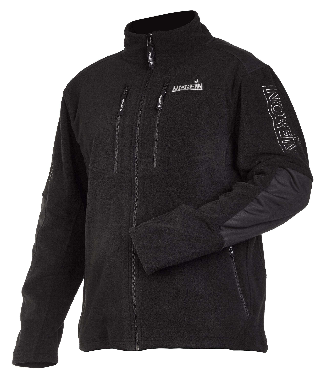NORFIN Mikina - Jacket fleece GLACIER