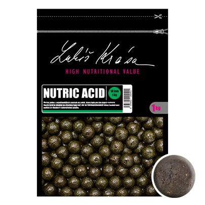 Lukas Krasa Nutric ACID Boilies 18 mm, 1kg