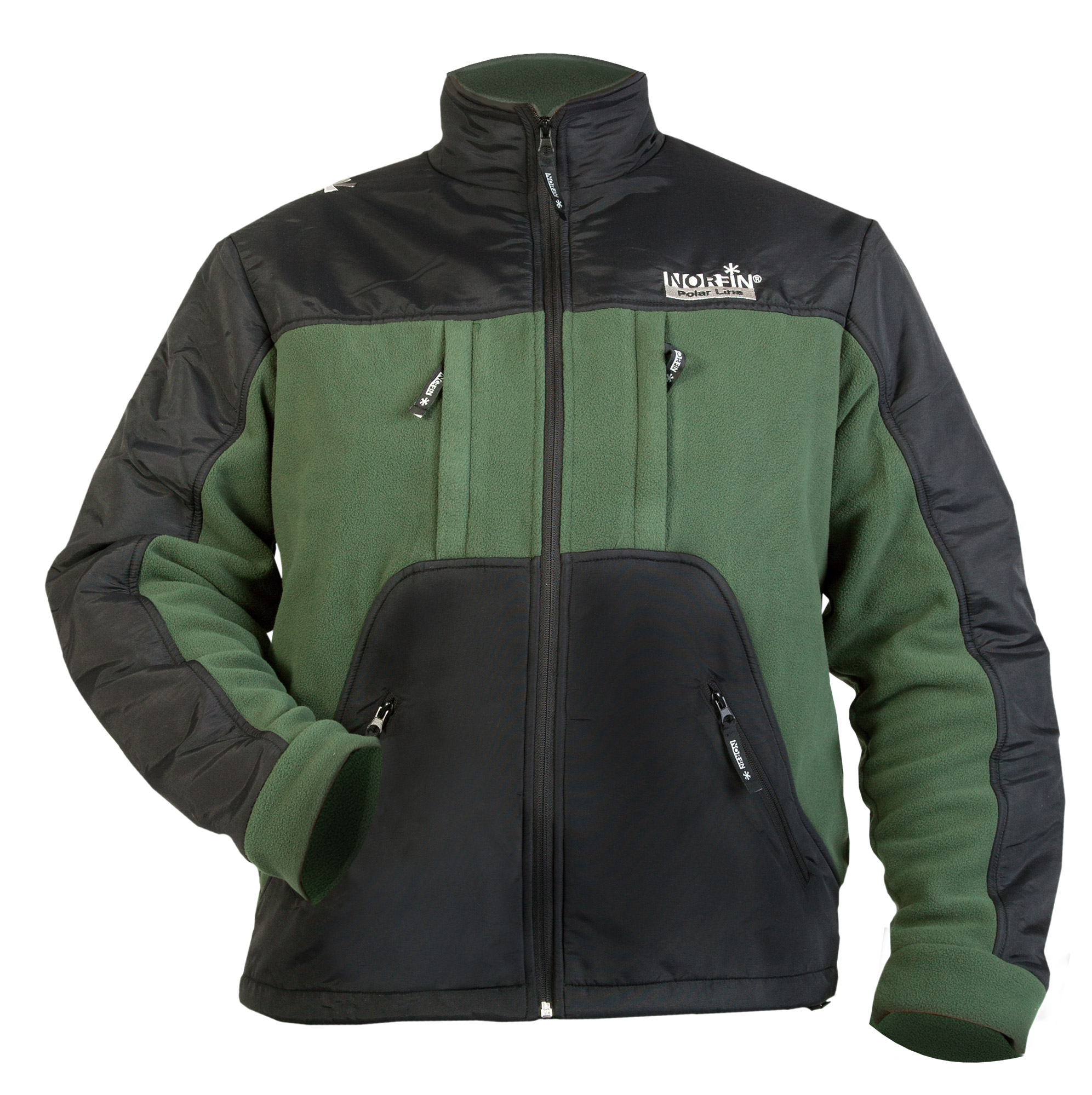 NORFIN Fleece komplet - Polar line XL