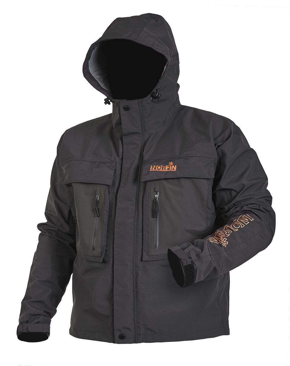 NORFIN Bunda - PRO GUIDE Jacket - vel. XXXL