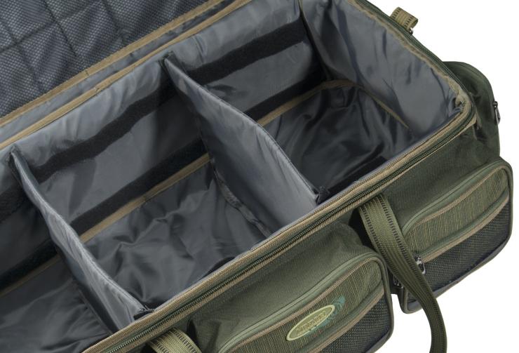 Mivardi kaprařská taška New Dynasty XXL