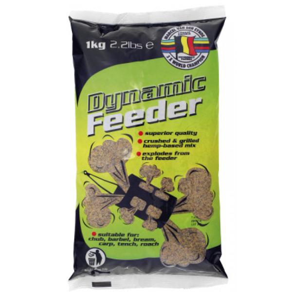 MVDE Dynamic feeder UK 1kg