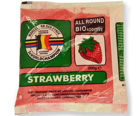 MVDE Posilovač Bio Strawberry 200g