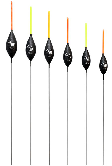 DRENNAN Plavák - AS1 Pole Float - 0,6g