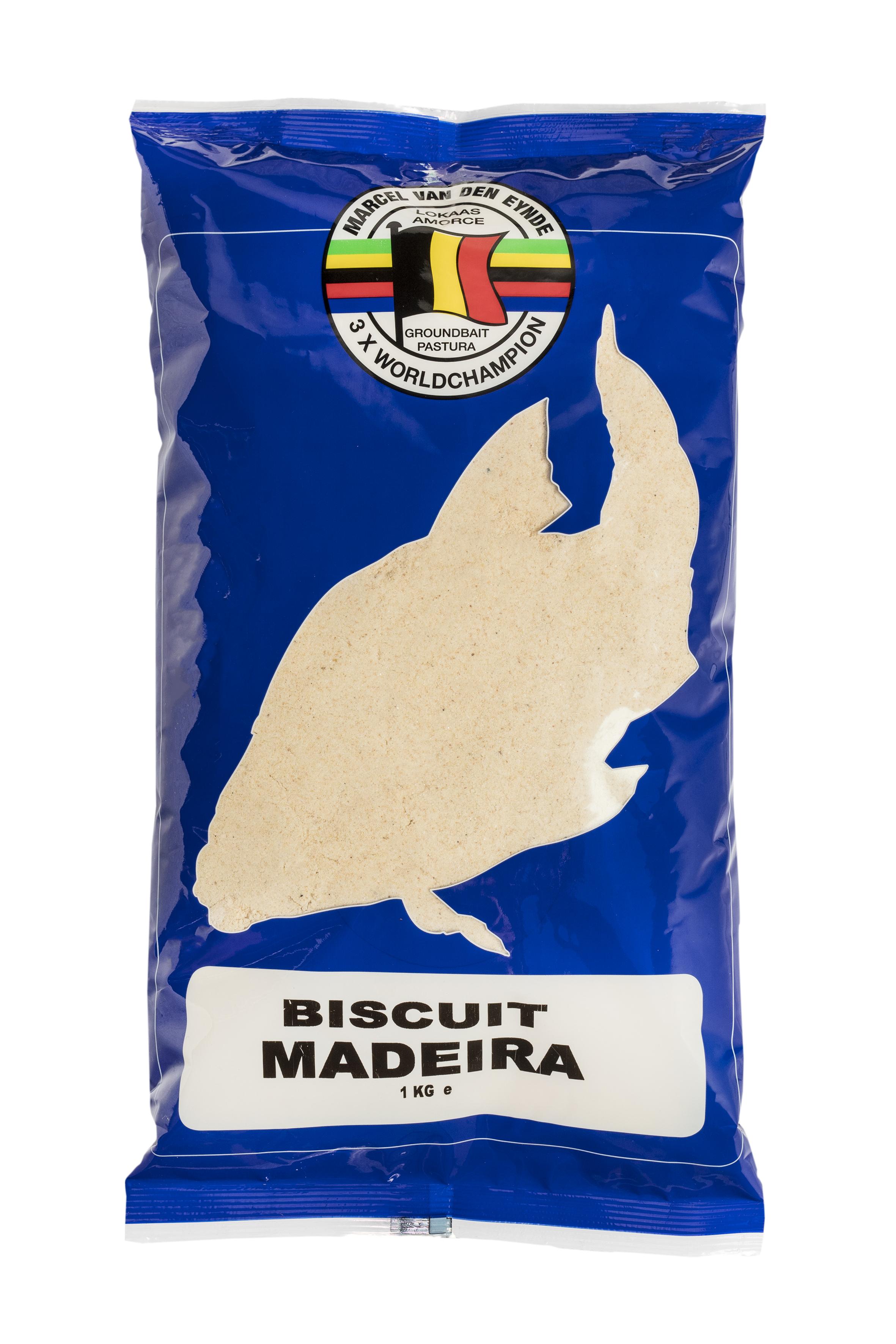 MVDE Biscuit Madeira (sušienky) 1kg