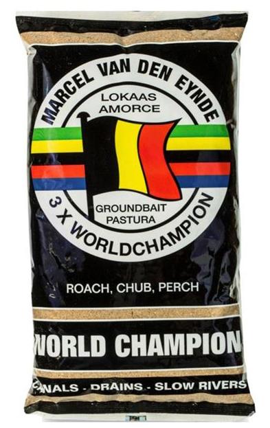 MVDE Champion 1 Kg