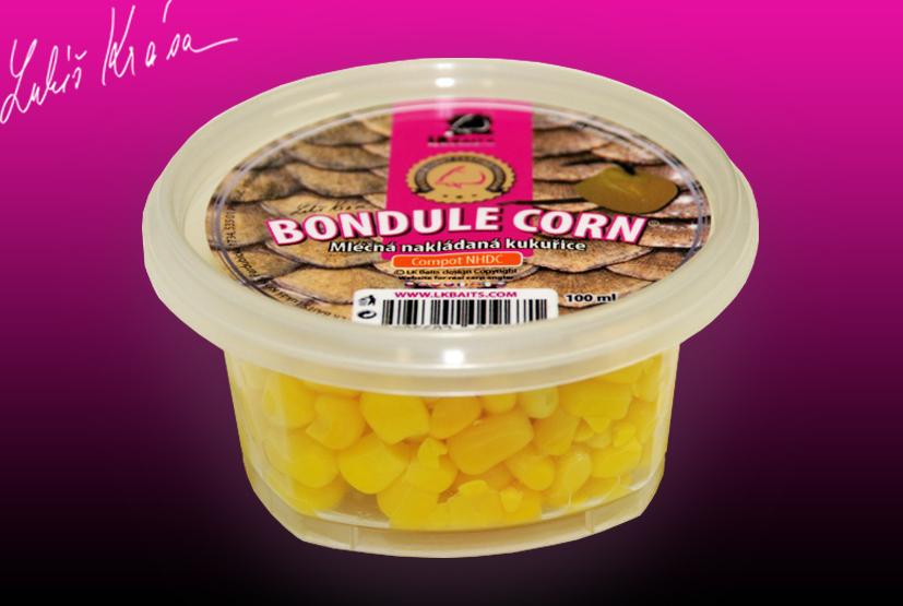 LK Baits Bondule Corn Compot NHDC 100 ml