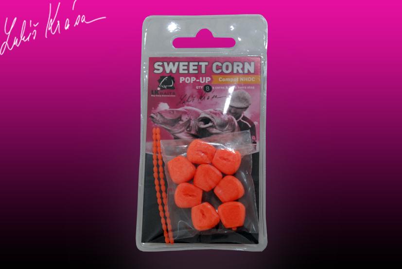 LK Baits Sweet Corn - Compot N.H.D.C