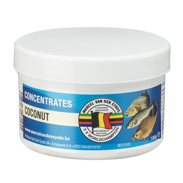 MVDE Concentraten Coconut 100g