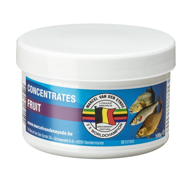 MVDE Concentraten Fruit 100g