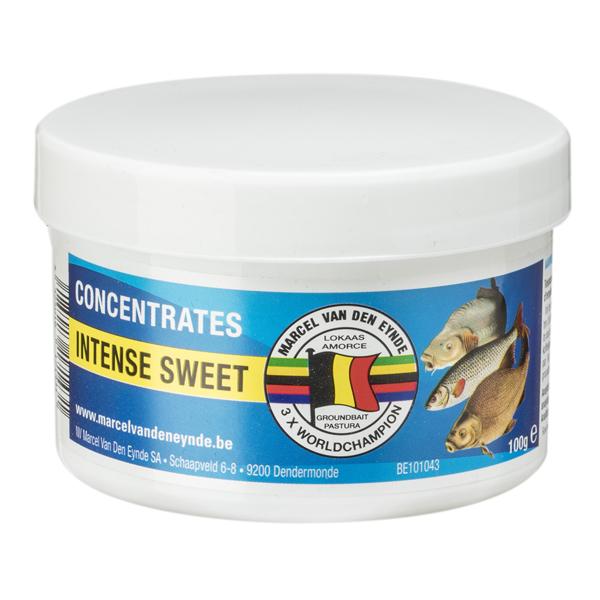 MVDE Concentraten Intens Sweet 100g