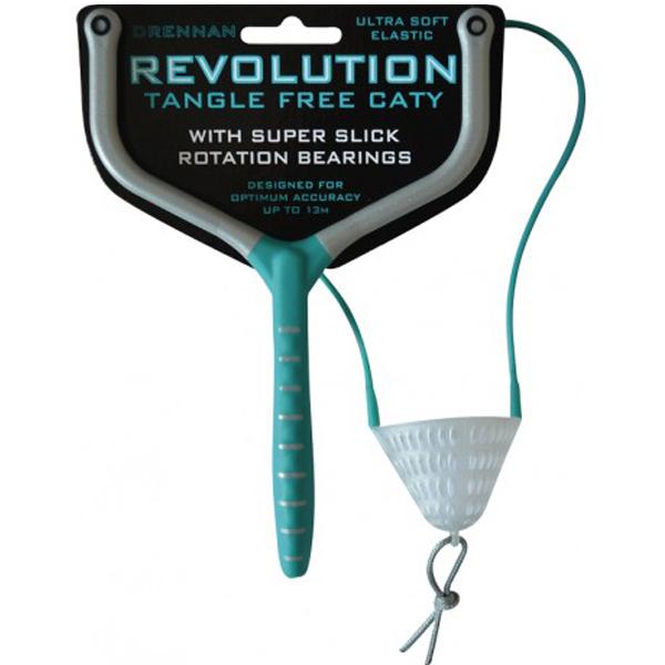 Prak DRENNAN Revolution Caty (Aqua Ultra Soft)
