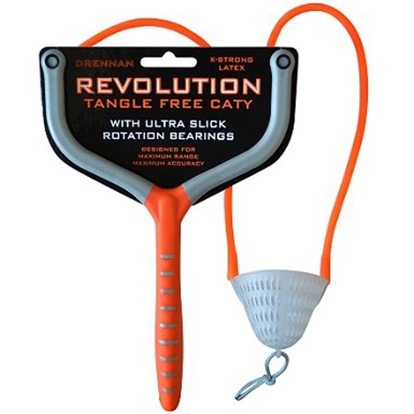 Prak DRENNAN Revolution Caty (Orange X-Strong Latex)