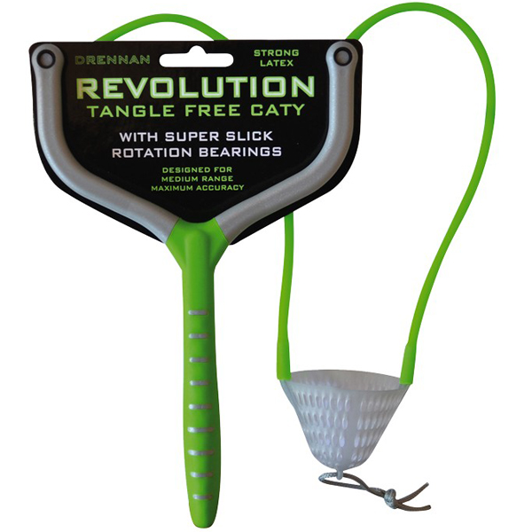 Prak DRENNAN Revolution Caty (Green Strong Latex)