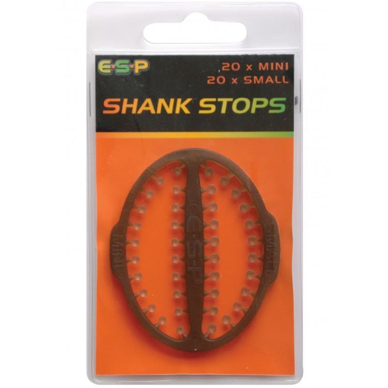 ESP Zarážky - Shank stops - 40ks