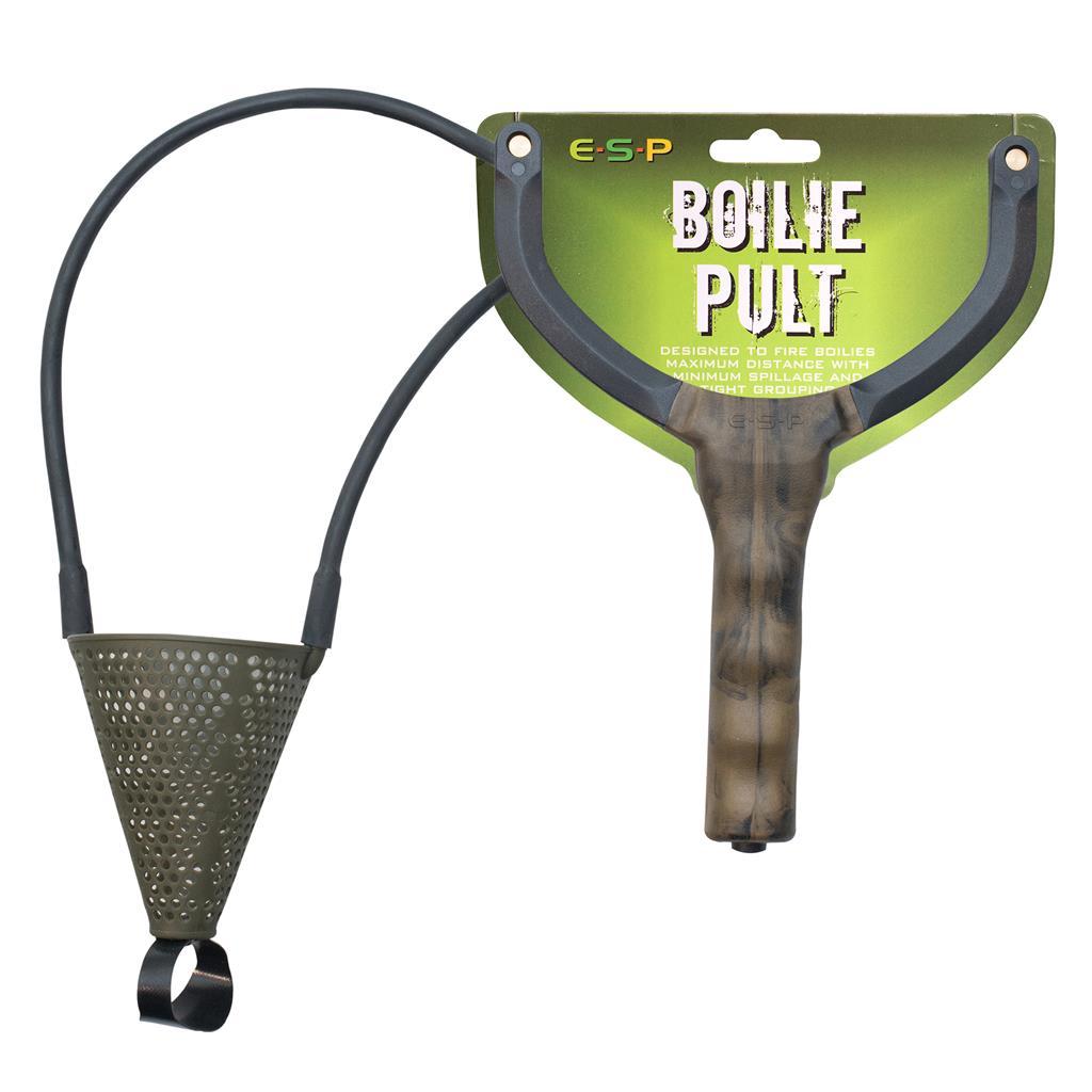 ESP prak Boilie Pult