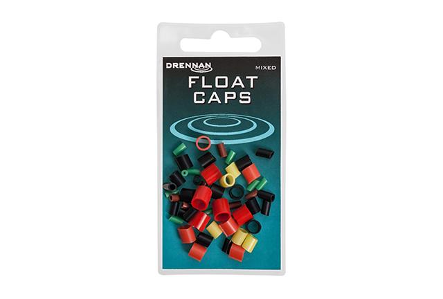 Drennan fixace na splávky Mixed Float Caps