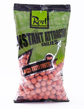 RH Boilies Instant Attractor Mega Tutti Frutti 14mm 1kg