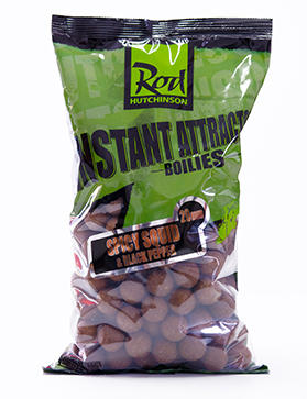 RH Boilies Instant Attractor Spicy Squid & Black Pepper 20mm 1kg