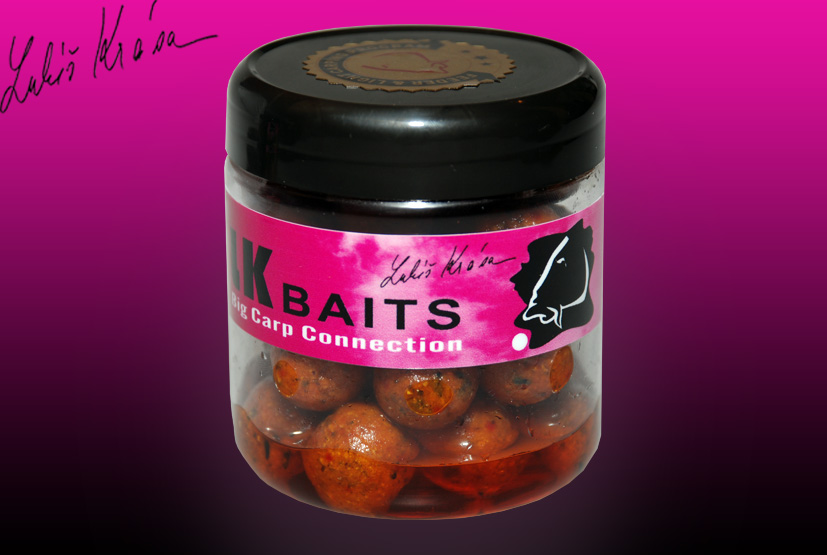 FRESH BOILIES Restart 18mm 250ml ICE VANILLA