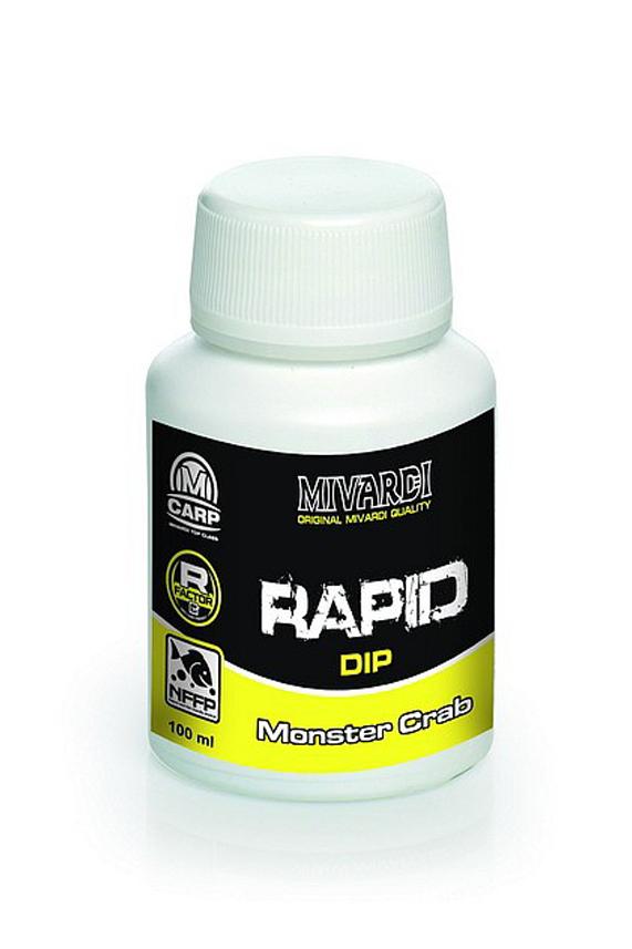 Mivardi Rapid dip - Ananas + N.BA 100ml