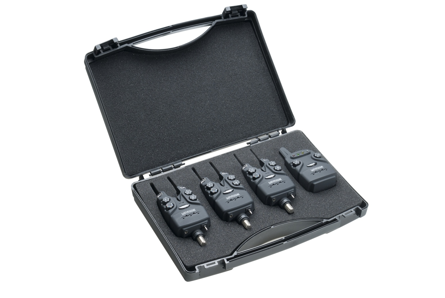 Mivardi sada hlásičů MX9 Wireless 3+1