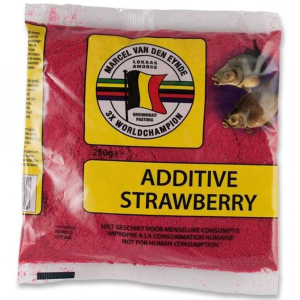 MVDE Posilovač Strawberry 250g