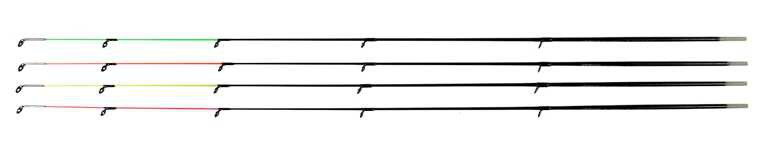 Mivardi feederová špička  2,8 mm 0,5 oz