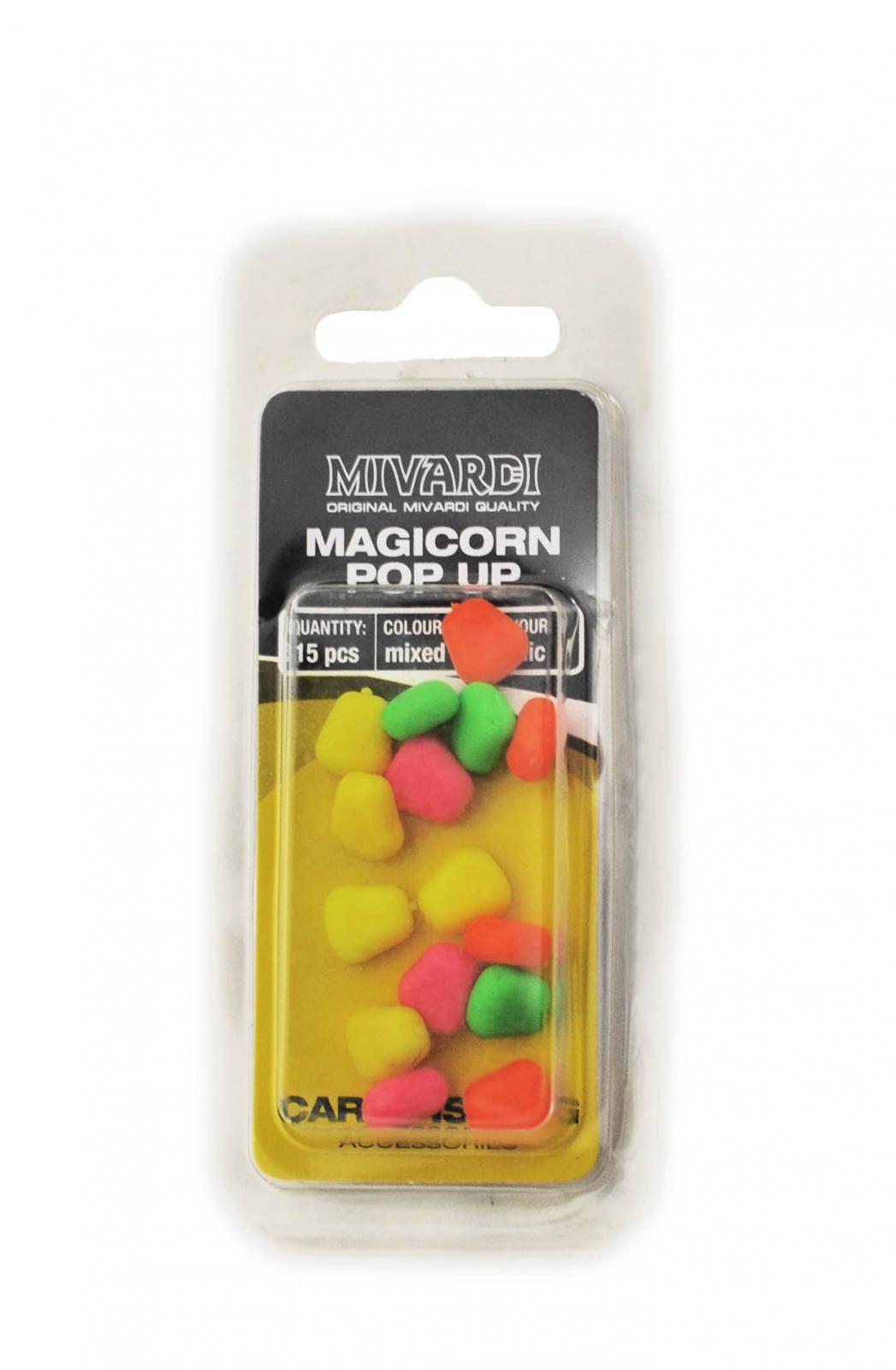 Mivardi Plovoucí kukuřice MagiCorn - Scopex