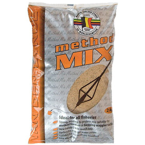 MVDE Method Mix Green 2kg
