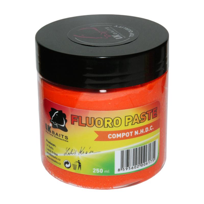 Boilie Paste Fluoro Compot N.H.D.C