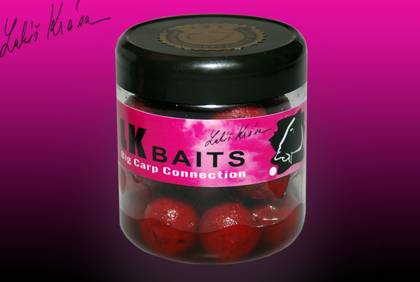 FRESH BOILIES Economic 18mm250ml SPICE SHRIMP