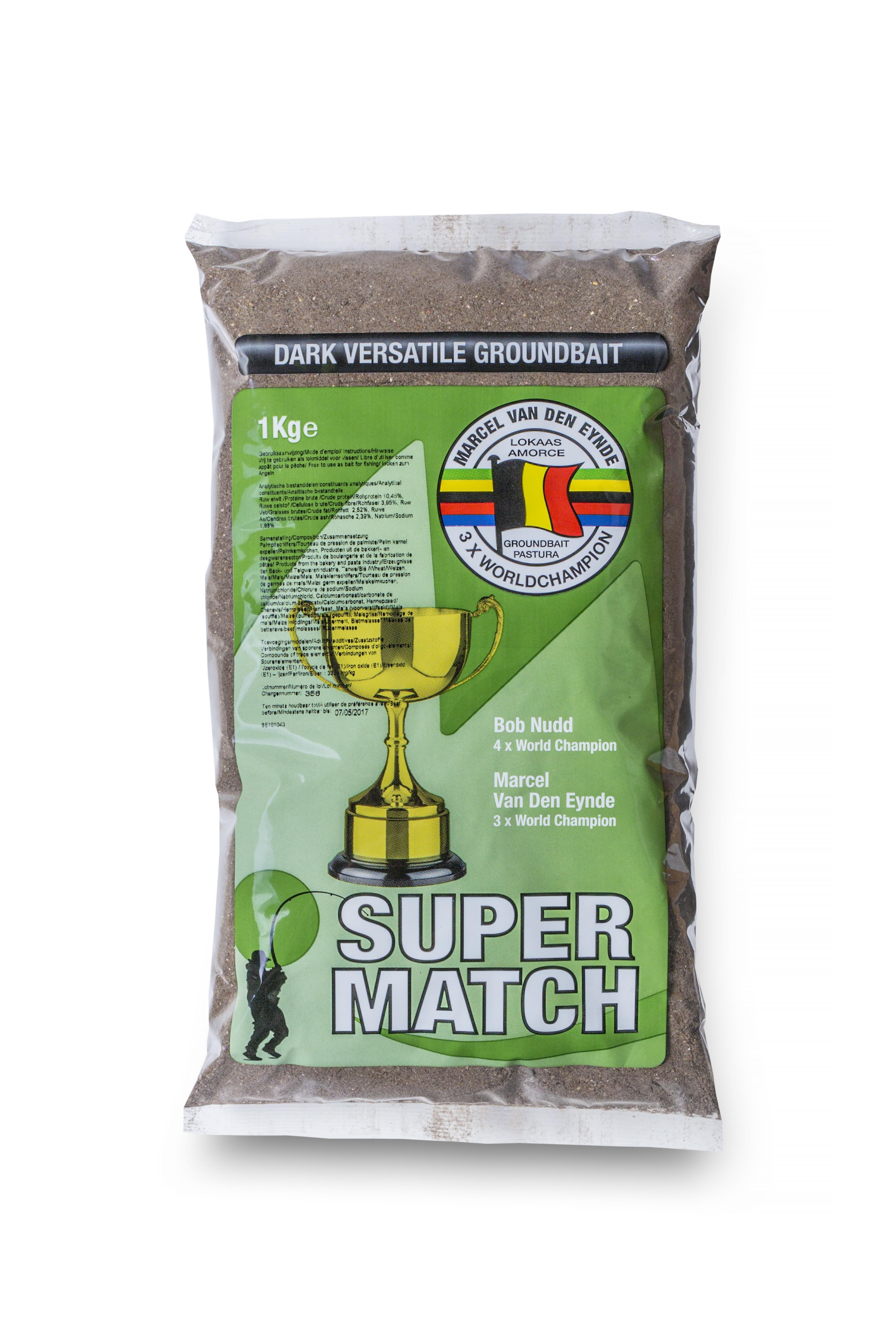 MVDE Super Match 1kg