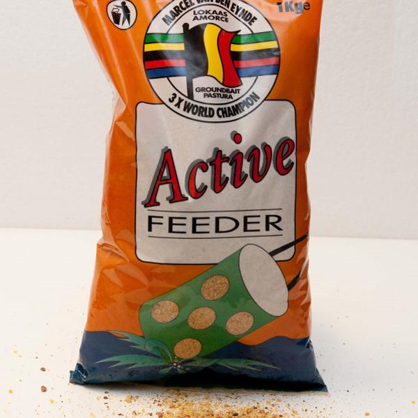 MVDE Active feeder clasic 1kg