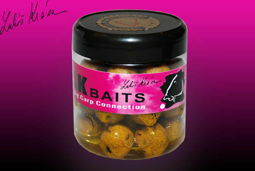 FRESH BOILIES Economic 250ml SWEET PINEAPPLE