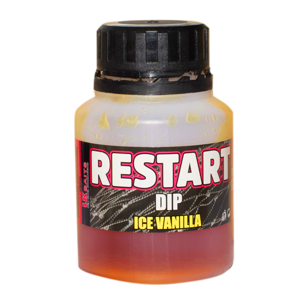LK BAITS ReStart Dip - ICE Vanilla (100ml)