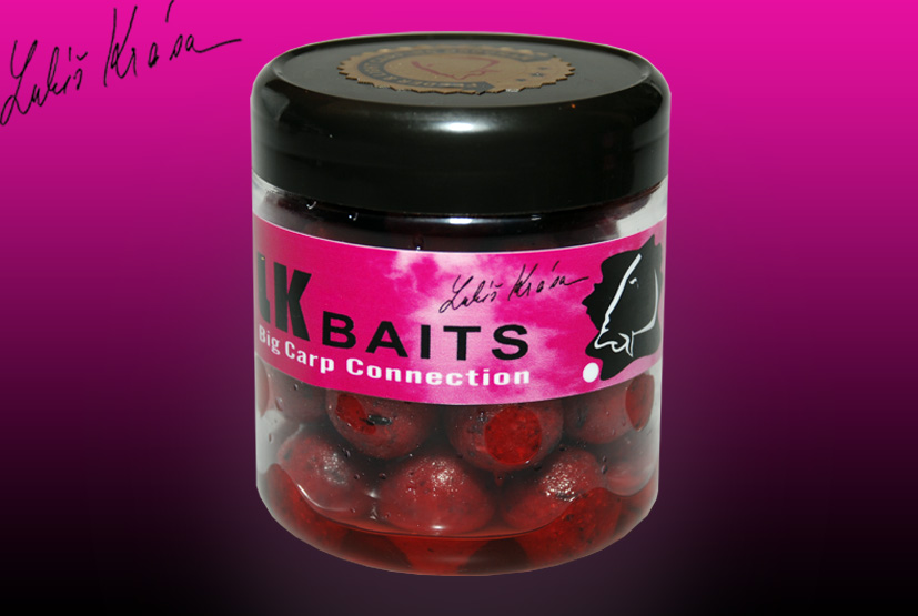 FRESH BOILIES Restart 250ml WILD STRAWBERRY