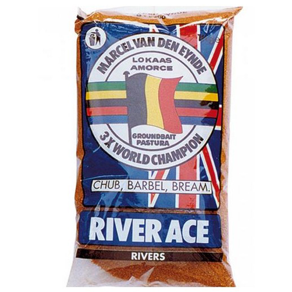 MVDE River Ace Black (1kg)